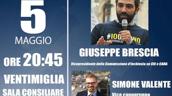 riviera24 - Incontro su migranti a Ventimiglia