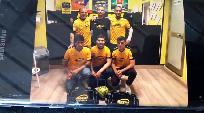 riviera24 - La squadra Bet n°1 di Ventimiglia