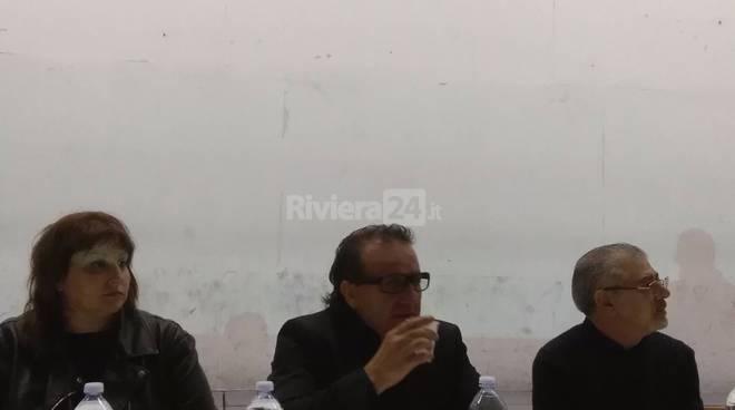 riviera24 - Liceo Aprosio a lezione di legalità