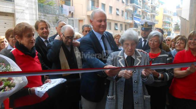 Riviera24 - Lilt Centro Elsa e Renato via Martiri Sanremo