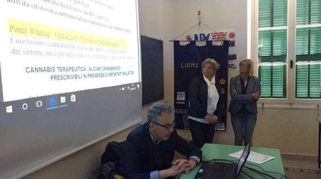 riviera24 -Lions Club Bordighera Capo Nero Host