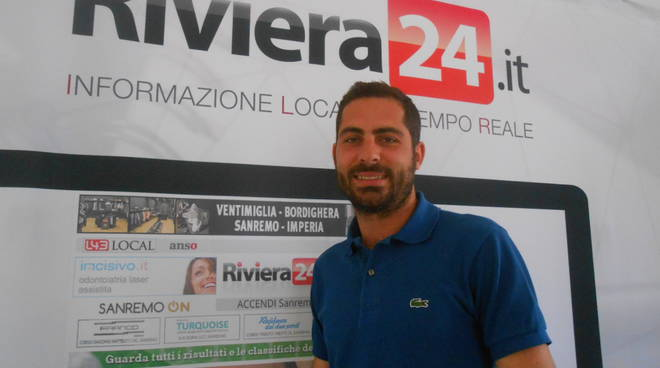 Riviera24 - Matteo Audrito