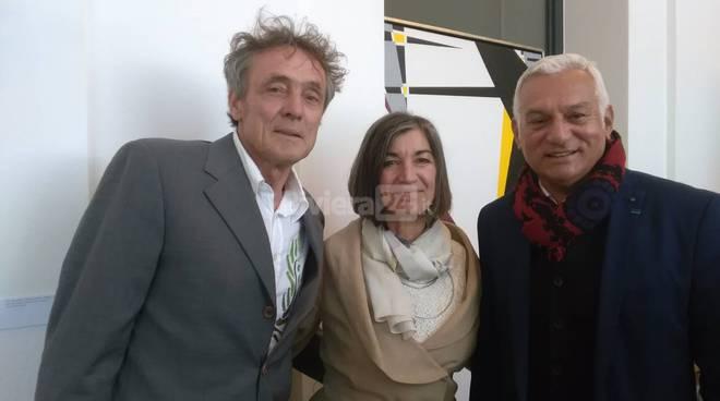 """riviera24 - Mostra """"Insieme"""" di Kim Boulukos e Leo Wesel"""