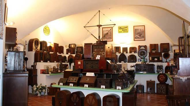 riviera24 -  Museo della Comunicazione