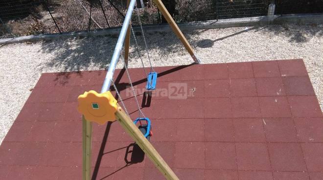 riviera24- Parco per bambini a Borghetto San Nicolò