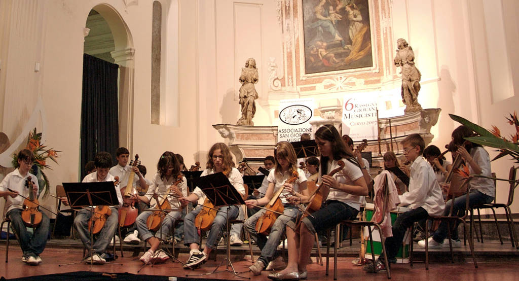 riviera24 - pianoforte oratorio cervo musica arpa concerto