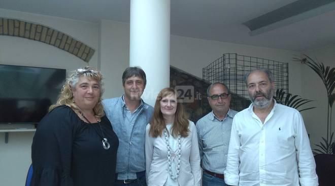 riviera24 - progetto ciclabilità