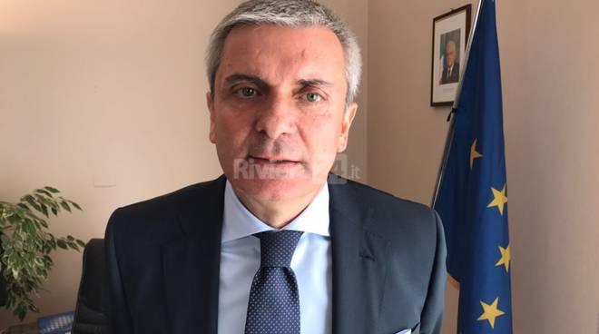 riviera24 - questore Cesare Capocasa