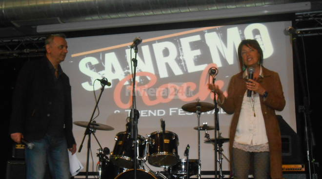 Riviera24 - Sanremo Rock 2017