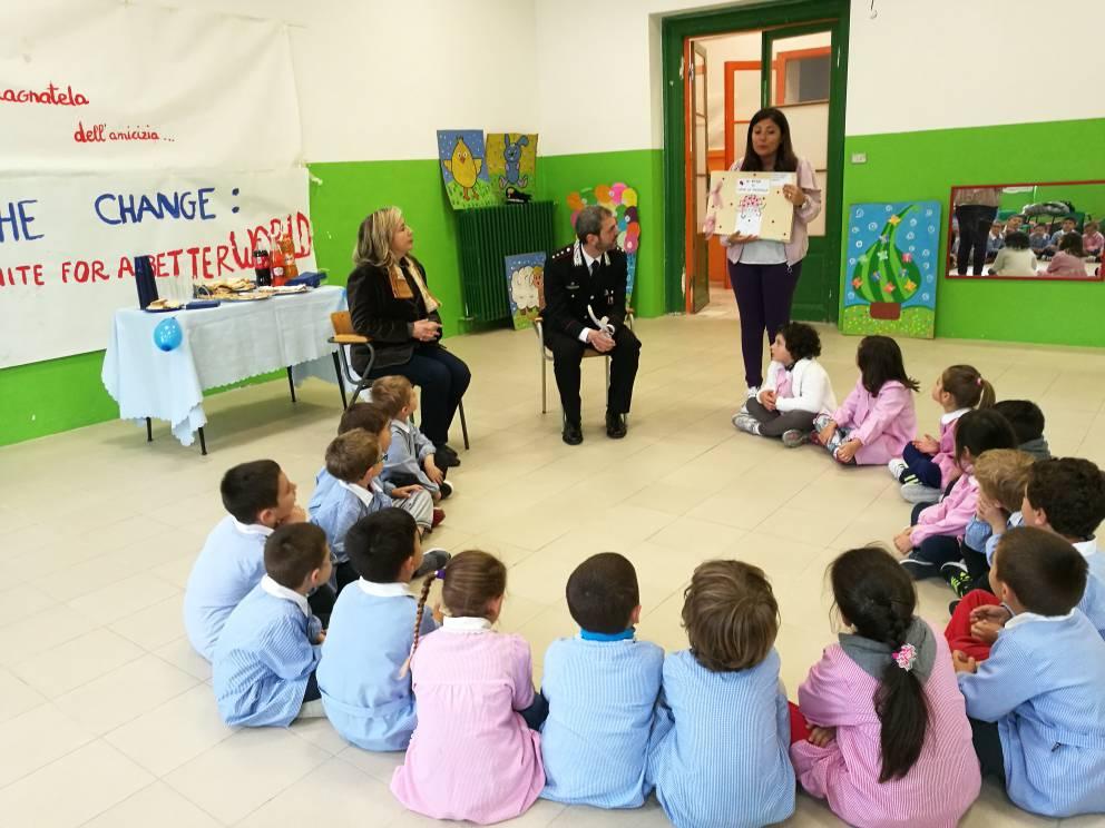 riviera24 -  Scuola dell'infanzia di Ventimiglia Alta