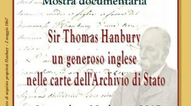 Riviera24 - Sir Thomas Hanbury 150° anni dei Giardini Hanbury