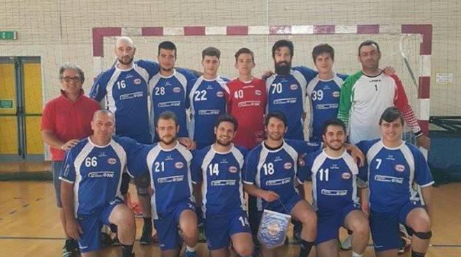 riviera24 - Team Schiavetti San Camillo Imperia,