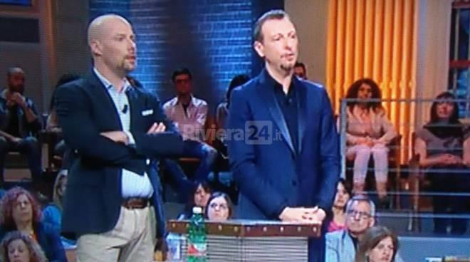 """riviera24 - Un sanremese partecipa al programma """"I soliti ignoti"""""""