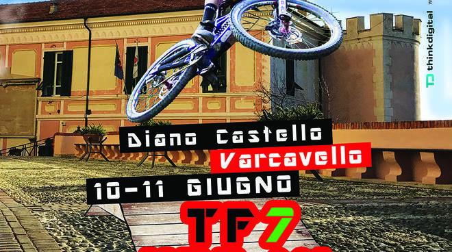 riviera24 - Urban Downhill a Diano Castello