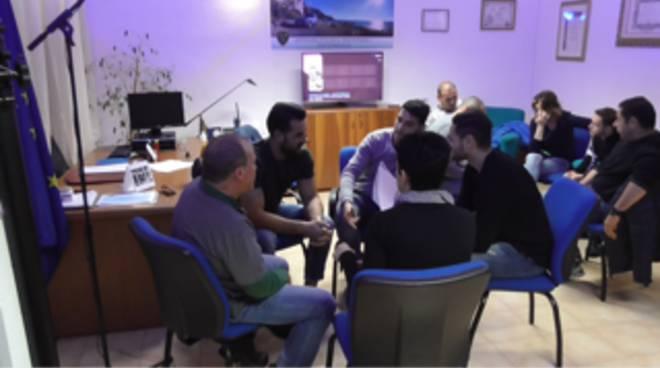 riviera24 - Ventimiglia, psicologia e polizia di frontiera: nuove tecniche per gli agenti