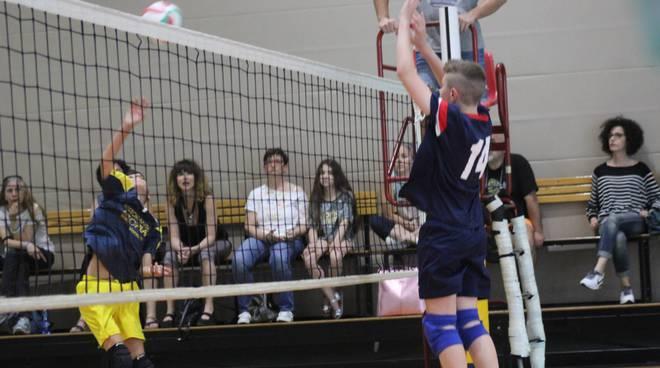 riviera24 - Volley Team Arma Taggia