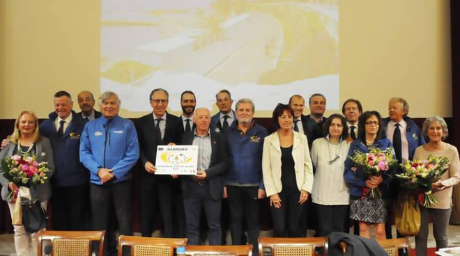 Sanremo candidata a Città europea dello sport 2018
