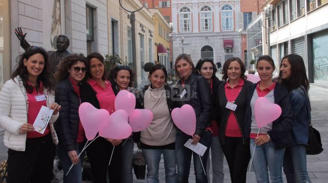 Sanremo, giornata mondiale dell'ostetrica