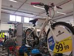 #shoppingexperience, biciclette Decathlon