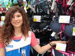 #shoppingexperience, costumi Decathlon