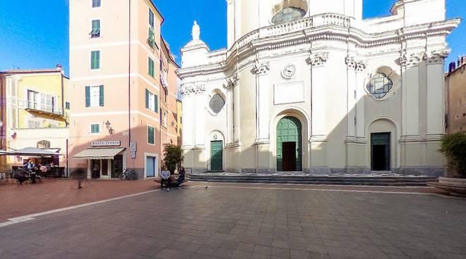 chiesa san giovanni imperia