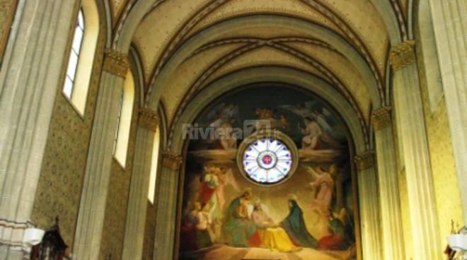 chiesa san giuseppe imperia