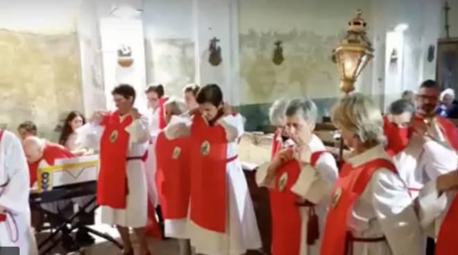 confraternita di Santa Caterina di Alessandria
