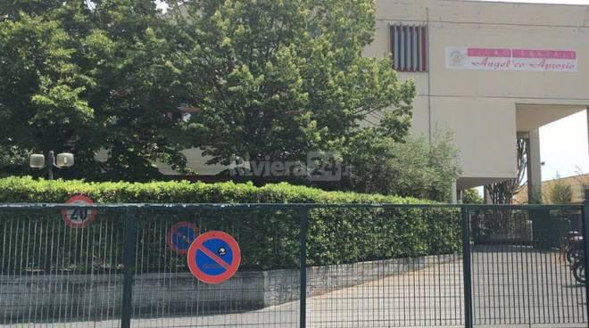liceo Aprosio Ventimiglia