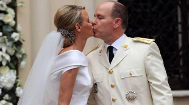 Risultati immagini per matrimonio monaco