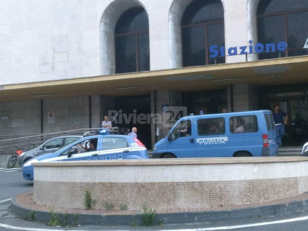 polizia stazione ventimiglia