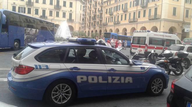 Fuochi di San Giovanni: 32 minuti di spettacolo pirotecnico con decibel controllati