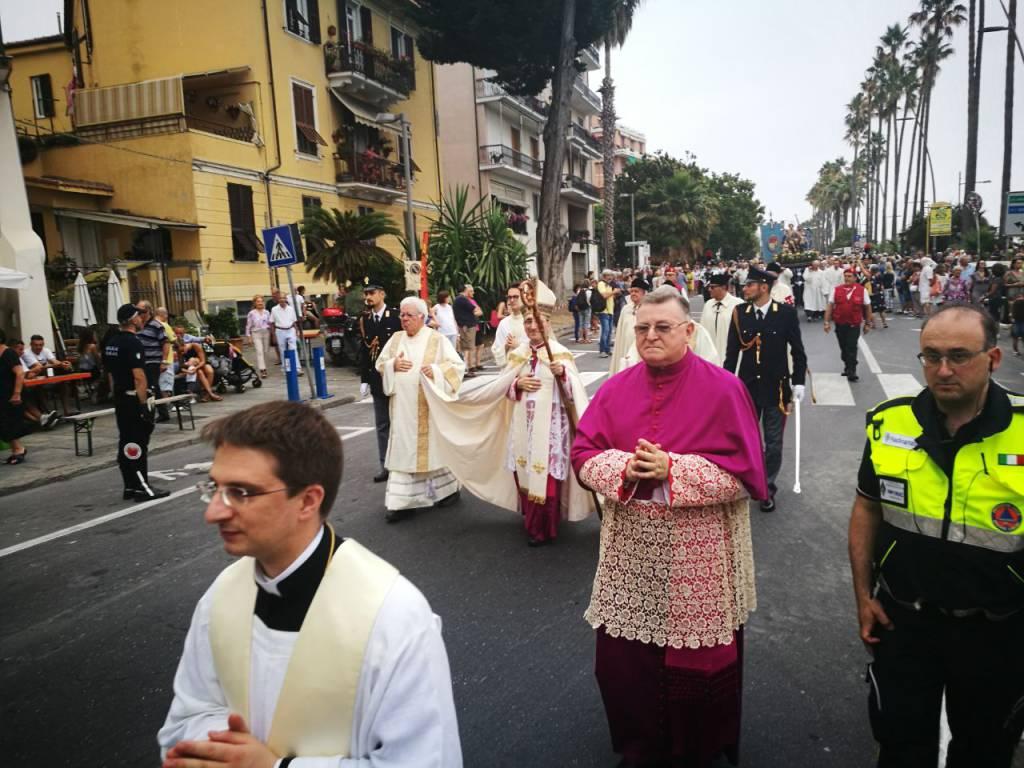 processione san giovanni imperia
