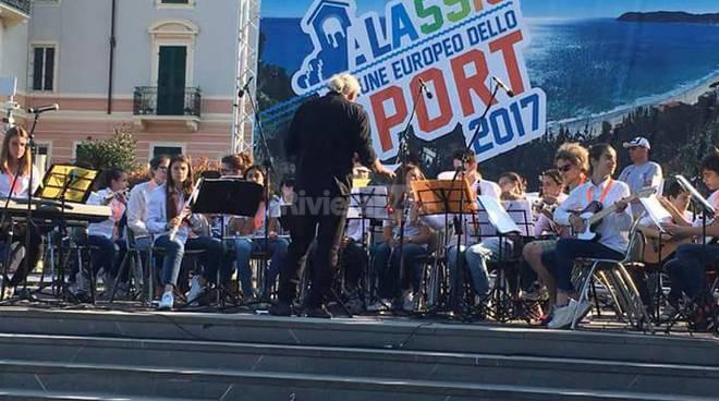 Riviera24 - Alassio Casual Orchestra