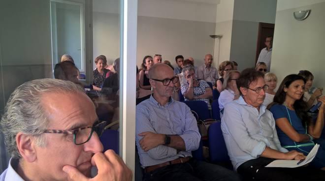 riviera24 - Assemblea annuale dei Consulenti del Lavoro di Imperia
