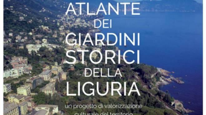 riviera24 - Atlante dei giardini storici della Liguria