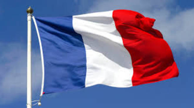 riviera24 - Bandiera francese