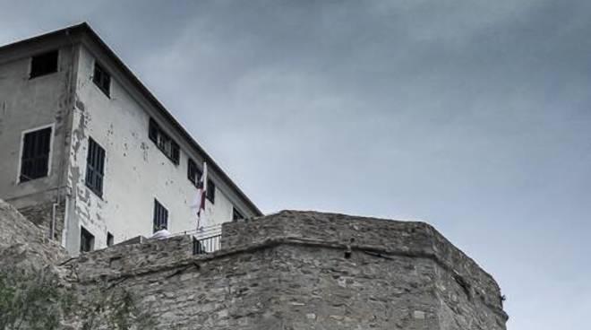 riviera24 -  Bastione di Mezzodì a Cervo