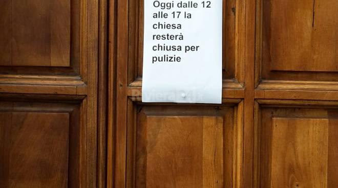 riviera24 - Chiesa di Sant'Agostino