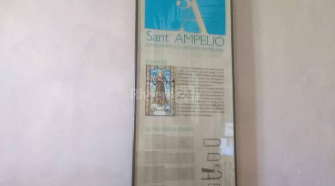 riviera24 - Chiesa di Sant'Ampelio a Bordighera