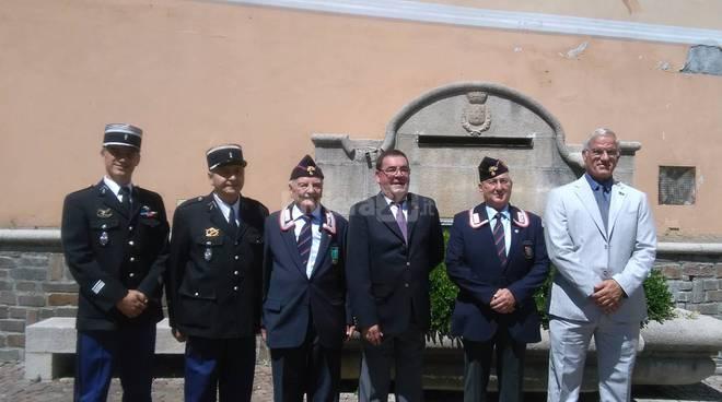 riviera24 - Festa dei carabinieri pensionati