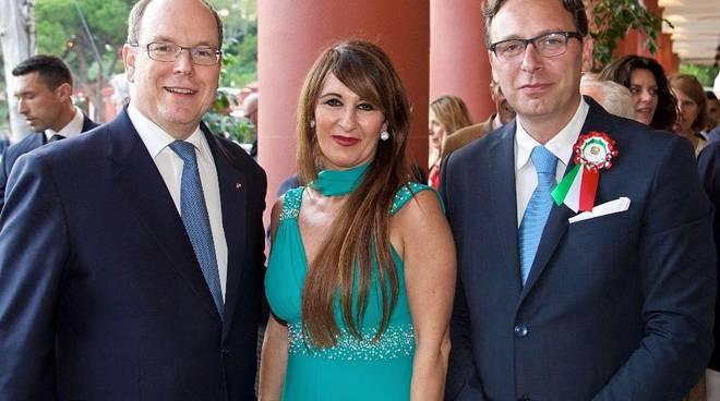riviera24 - Festa della Repubblica Italiana nel Principato di Monaco