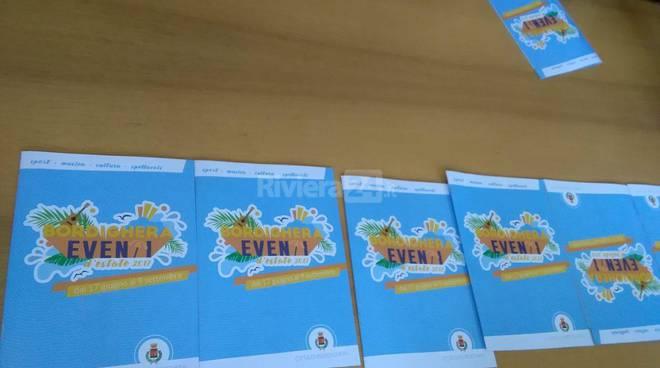 riviera24 - Eventi dell'estate 2017 a Bordighera