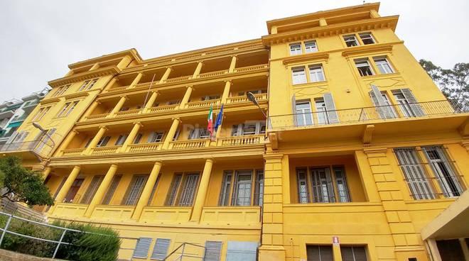 Riviera24-liceo cassini