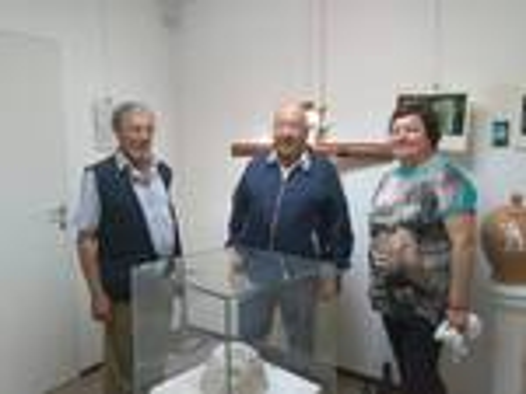 riviera24 - Mara Cassano, Pino Lupo e Franco Zoccoli