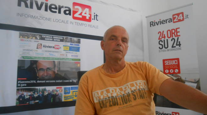 Riviera24 - Mauro Crespi