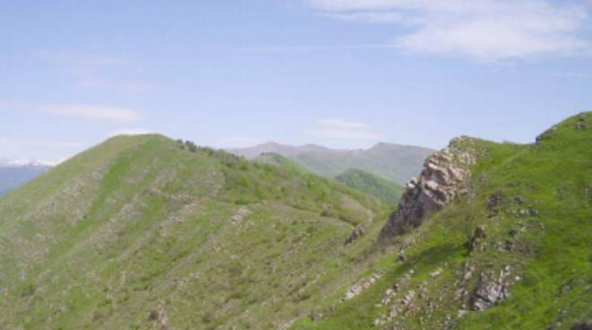 riviera24 -  Monte Monega
