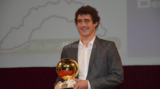 riviera24 - Pallone d'Oro del Ponente al Teatro del Casinò