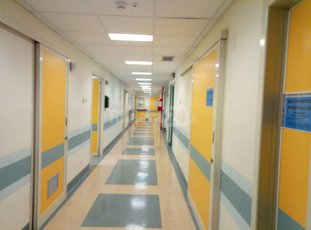 riviera24 -  reparto di Gastroenterologia ospedale imperia