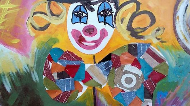 riviera24 - Scena in Arte di Ingrid Ylenia Gurnari