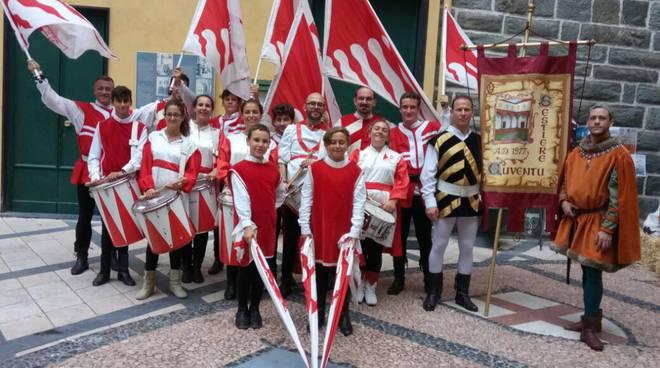 riviera24 -  Sestiere Cuventu di Ventimiglia